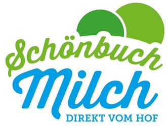 Schönbuch Milch Logo